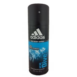 Adidas deodorant Ice dive 48h 150 ml