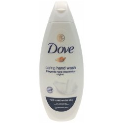 Dove Beauty Cream Wash Original tekuté mydlo 250 ml