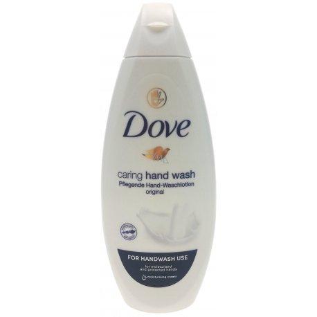 Dove  krémové tekuté mydlo 250 ml Beauty cream