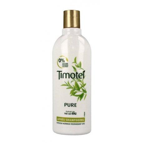 Timotei Pure kondicionér na normálne vlasy Green Tea 300 ml