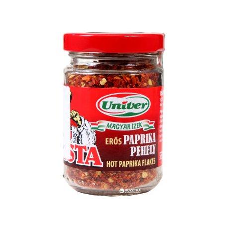 Erős Pista  drvená paprika štipľavá 55g