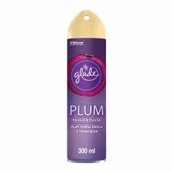 Glade osviežovač Plum passion pulse 300ml