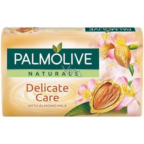 Palmolive Naturals Delicate Care toaletné mydlo 90 g