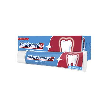 Blend a Med Anti Caries zubná pasta 100ml