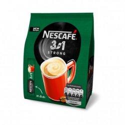Nescafé Strong 3v1 10 x 18 g