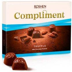 Dezert Roshen Compliment Truffle Milk Chocolate 120g