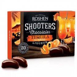 Dezert Roshen Chocolates Tequila 150g