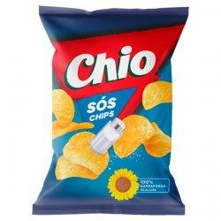 Chio Chips soľené 70g