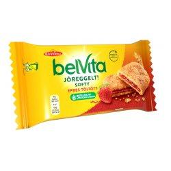 Gyori édes Belvita Softy jahodový 50g
