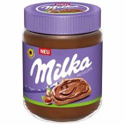Milka arašidový krém 350 g
