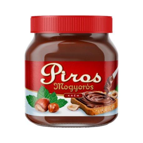Piros Mogyorós arašidový krém 400 g