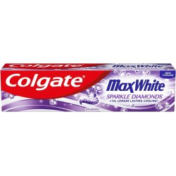 Colgate Max White Sparkle Diamonds zubná pasta 100ml