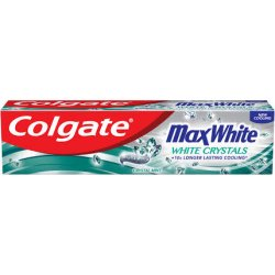 Colgate Max White White Crystals zubná pasta  100ml