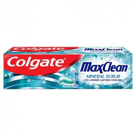 Colgate Max Clean Mineral Scrub 100ml