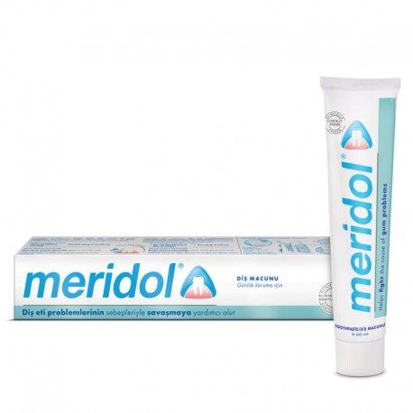 Meridol Zubná pasta pre dennú starostlivosť 75 ml