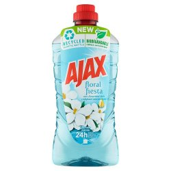 Ajax Floral Fiesta Jasmine univerzálny čistiaci prostriedok 1 l