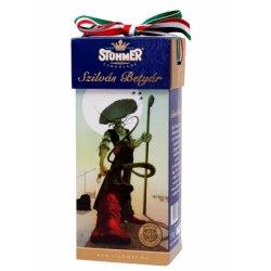 Stuhmer dezert Szilvás betyár - slivkový dezert v horkej čokoláde 250 g
