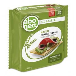 Abonett  Extrudovaný chlieb  Natur 100g