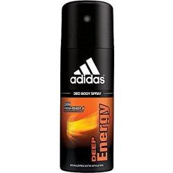 Adidas deodorant - Deep Energy 150 ml