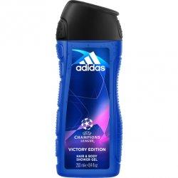 Adidas sprchový gél Champions - Victory Edition