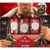Old Spice kazeta DEEP SEAS Shower gel 250 ml + Deodorant 150 ml + Deodorant Stick 50 ml