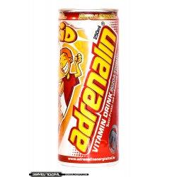 Adrenalin Vitamin Drink Kid 250ml