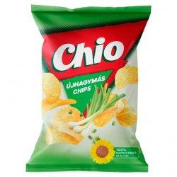 Chio Chips cibuľový 70 g