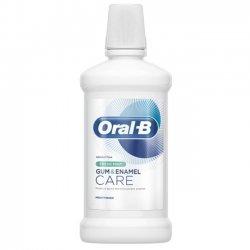 Oral B ústná voda 500 ml