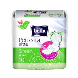 Bella Perfecta green ultra 10 ks