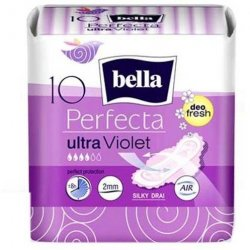 Bella Perfecta ultra Violet 10 ks