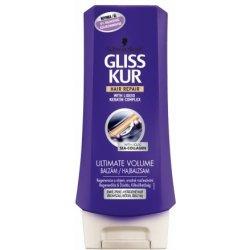 Gliss kur balzam na vlasy 200 ml - Volume
