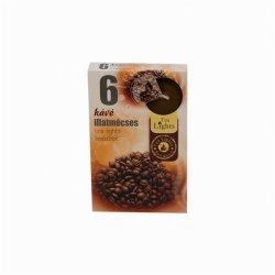 Admit Tea Lights káva 6 x 12 g
