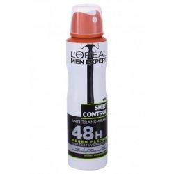 LORÉAL anti-perspirant deodorant shirt control 150 ml
