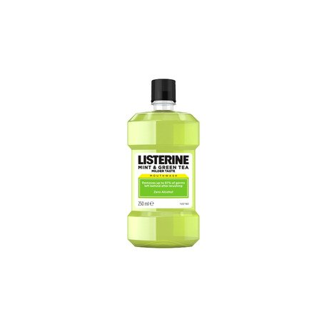 Listerin Green tea 250 ml