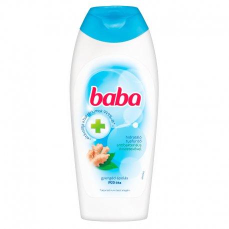 Baba antibakterový sprchový gél 400 ml