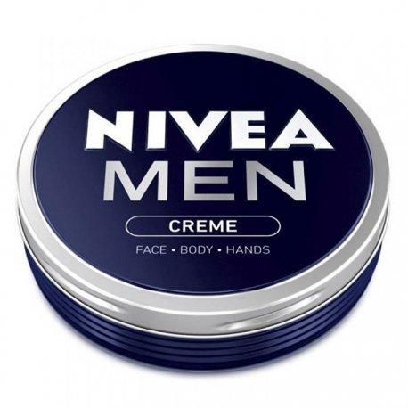 Nivea krém Men 75 ml