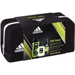 Adidas darčeková kazeta Pure Game