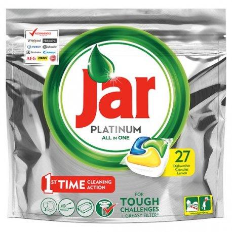 Jar platinum all in one 27 Ks