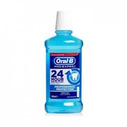 Oral-B ústná voda Pro-Expert 500 ml