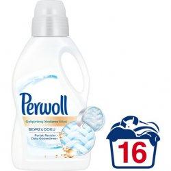 Perwoll White 1L