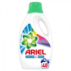 Ariel Fresh Lenor 2,2 L