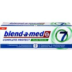 Blend a med complete protect 7 - 75ml