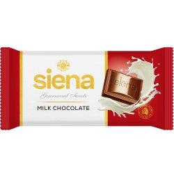 SIENA čokoláda mliečna  90g