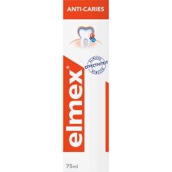 Elmex zubná pasta Anti-Caries 75 ml