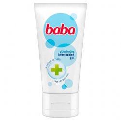 Baba dezinfekčný gél na ruky 50 ml