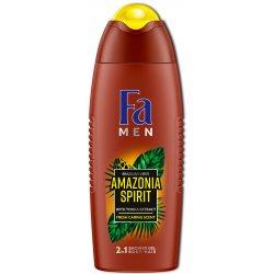 Fa sprchový gél Amazonia Spirit 250 ml
