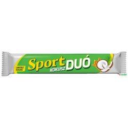 Sport DUÓ Kokos 60 g