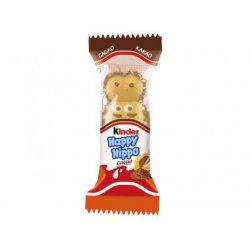 Kinder Happy Hippo Cocoa 20,7 g