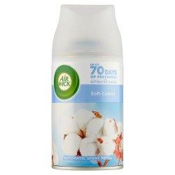 Air Wick Soft Cotton 250 ml