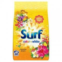 Surf Hawaiian Dream prášok na pranie 2,6 kg